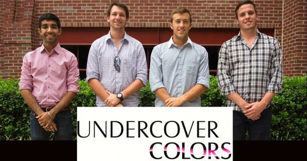 These 4 College Students Have Invented Nail Polish That Detects Date Rape Drugs